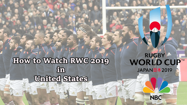 usa rwc 2019 live stream
