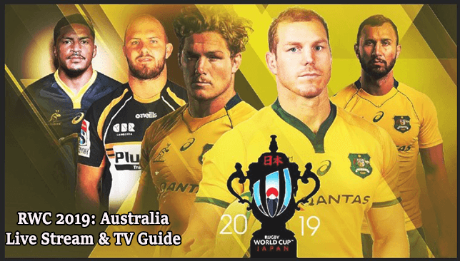 rwc 2019 live stream in australia