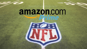 nfl on amazon prime