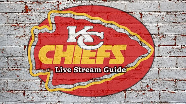chiefs game live stream