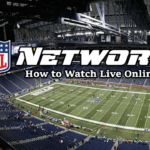 nfl network live stream
