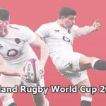 England Rugby World Cup 2019 Live
