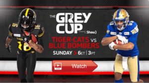 grey cup 2019 live stream