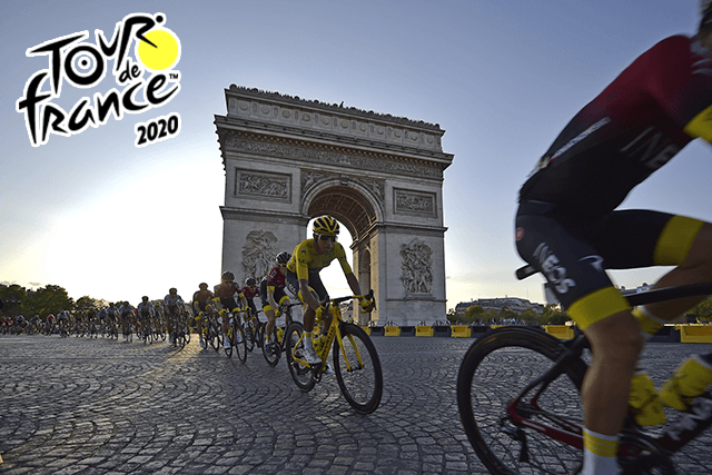 How to Watch Tour de France 2020 Live stream Online