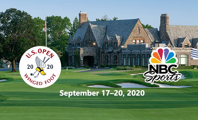 nbc us open golf 2020 live